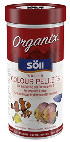 Söll Organix Super Colour Pellets